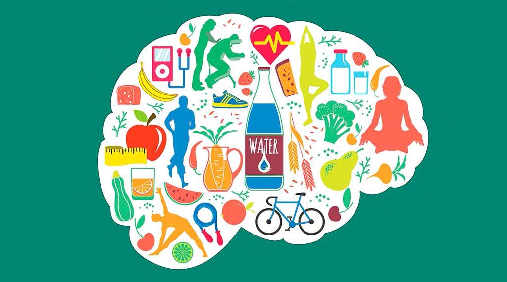 спорт питание здоровье